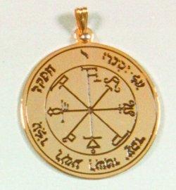 talismans de chance